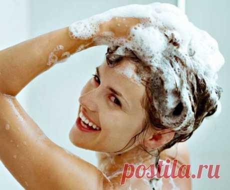 Как определить качество шампуня