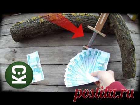 🟢Купил материала на 1000 рублей и заработал 24000 рублей!