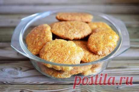 Котлеты из икры сазана — Sloosh – кулинарные рецепты