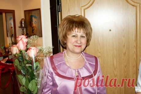 Наталья Мясникова