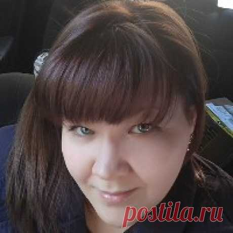 Алена Букреева