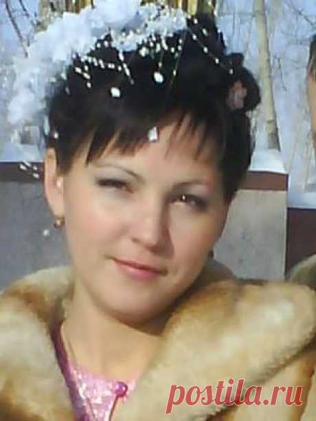 Светлана Еременко