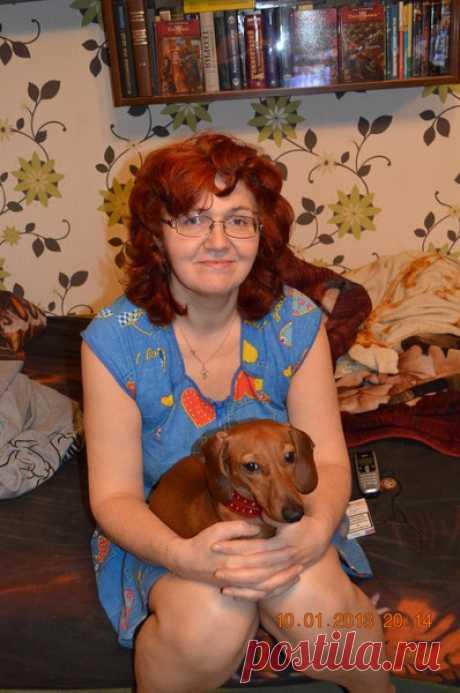 Марина Литовченко