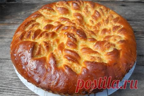 Воздушное тесто. Семейный рецепт. | Кулинарная азбука | Яндекс Дзен