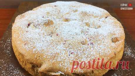 Потрясающий рецепт пирога из старой газеты. Никогда бы не подумала что получится так вкусно | Сейчас Приготовим! | Яндекс Дзен