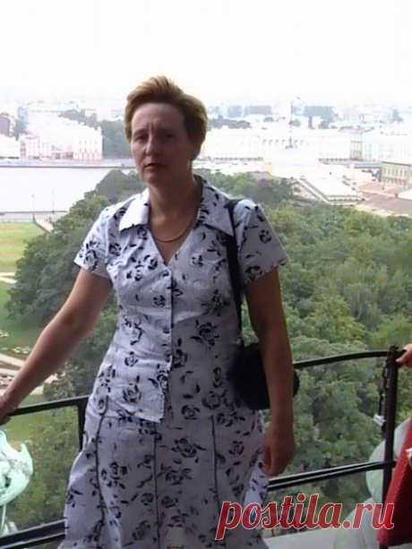 Любовь Романова