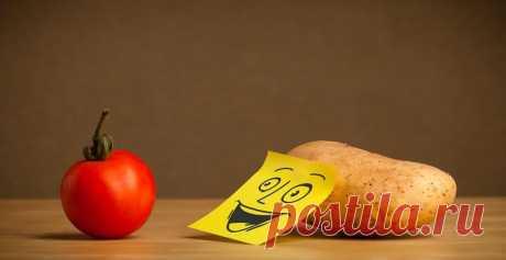 7 пар продуктов для быстрой потери лишнего веса (а здоровье укрепляется!)