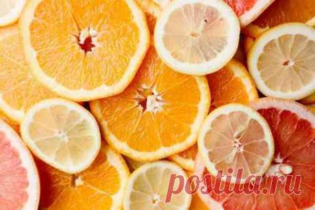 25 продуктов, которые лучше всего сжигают жир с женского тела
