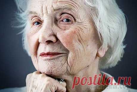 Уроки мудрости от 92-летней старушки, живущей в доме для престарелых