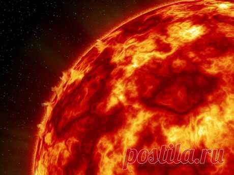 НАСА: Изменения климата происходят из-за орбиты Земли, а не из-за ископаемого топлива - Росбалт