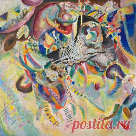 Самые дорогие картины русских художников, проданные на аукционе