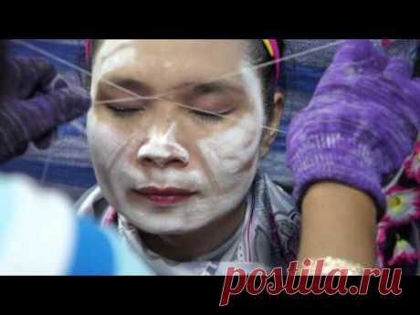La depilación a las mujeres, de la persona