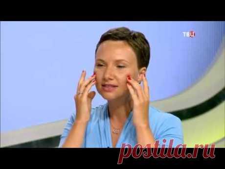 Анна Владимирова: Красота по-китайски (ТВЦ)