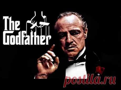 The Godfather - Parla più piano (Cover) - Alexei Kuznietsov #TheGodfather #Parlapiùpiano #Sicil...