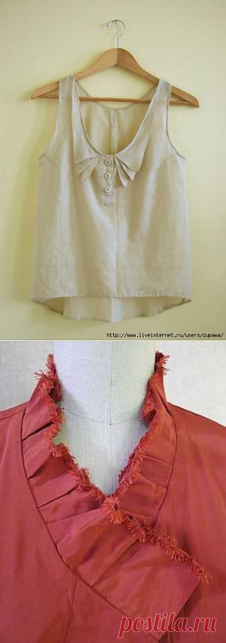 Одежда...в деталях.