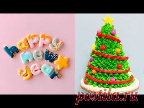 So Yummy Cookies Recipes   22 Christmas Cookies Decorated Ideas You'll Love