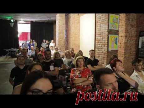 Презентация супер МАКСИ форматы Kerama Marazzi, Италия. Часть 1.