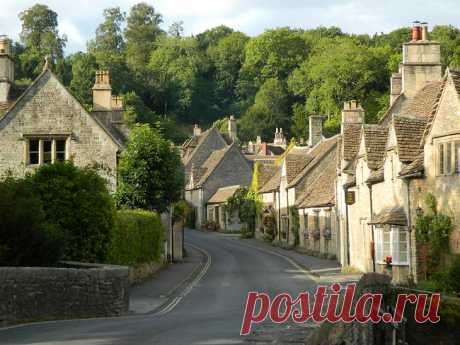 Маленькие города Великобритании: 10 мест, которые передают настоящий британский дух