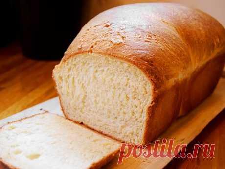 Очень вкусный хлеб — Sloosh – кулинарные рецепты