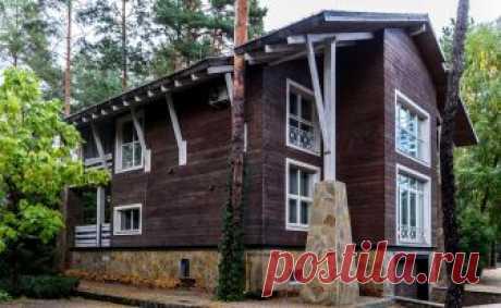 Покупаю для сына дом – может ли его жена претендовать на долю? - Хороший вопрос : Domofond.ru