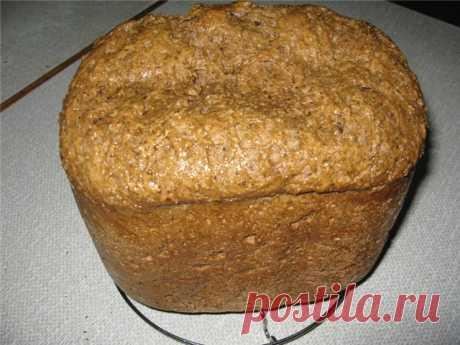 Украинский хлеб (хлебопечка) - Хлебопечка.ру