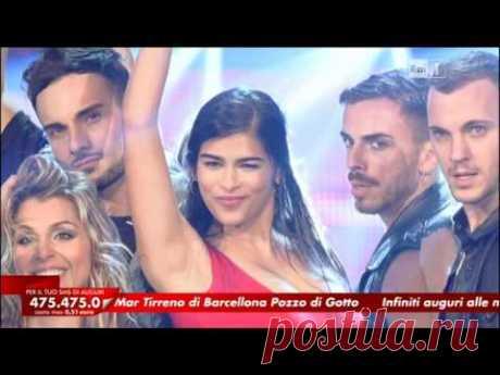 Bailando   Ana Karla Suarez Lima - YouTube