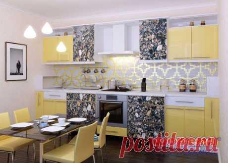 дизайн кухни - 348 тыс. картинок. Поиск@Mail.Ru