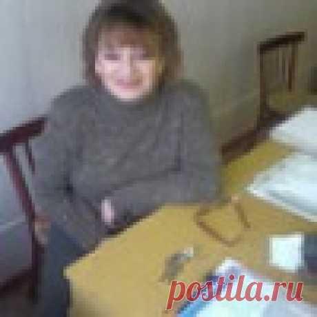 Светлана Барулина
