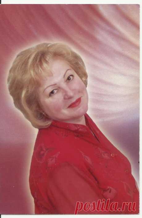 Марина Соломенкова