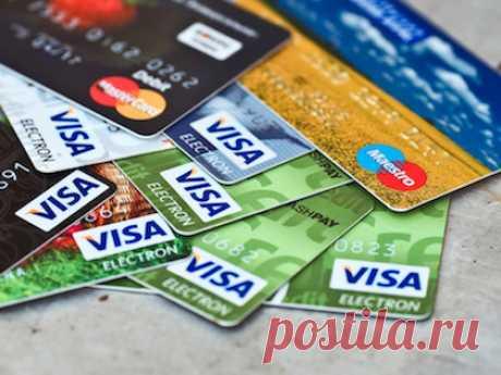 Кредитные карты. Как правильно использовать? Кредитные карты – это не зло, как многие представляют, а даже полезная вещь, если ее правильно использовать. Многие мои клиенты влезали ...