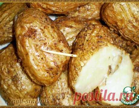 Соники – кулинарный рецепт