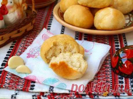 Балабухи Балабухи - вкусные хлебные булочки, которые идеально подавать к первым блюдам. Приготовить балабухи очень просто из самых доступных ингредиентов.