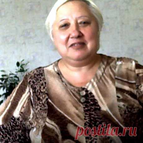 Людмила Томилова