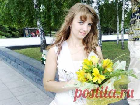 Оксана Ращупка