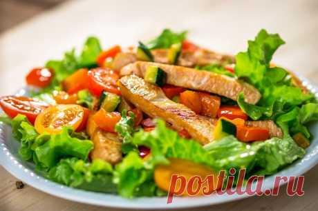 ТОП-3 святкових салатів з пекінською капустою | Смачно Салати з пекінською капустою. Рецепти святкових салатів