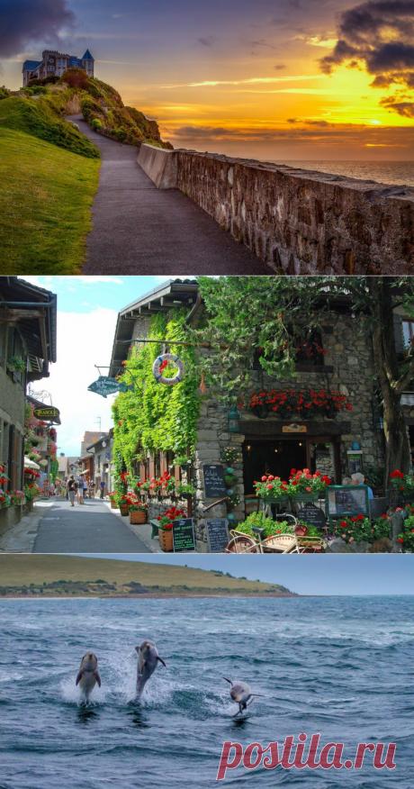 15 нетуристических мест, где виден настоящий характер каждой страны • НОВОСТИ В ФОТОГРАФИЯХ