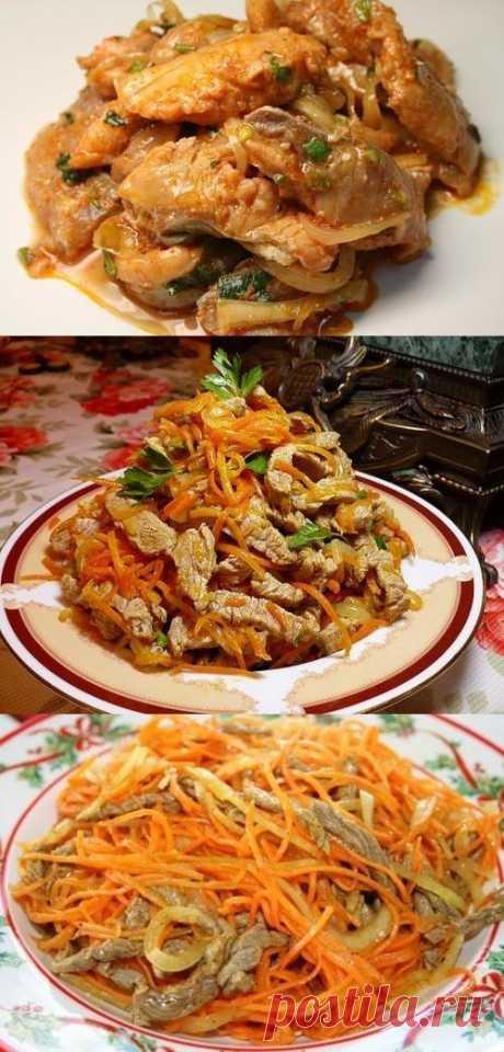 """Что за блюдо """"Хе"""" и как его приготовить"""