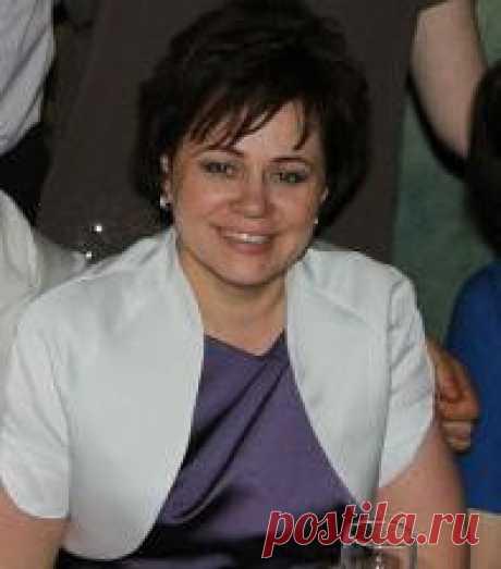Елена Гуменюк