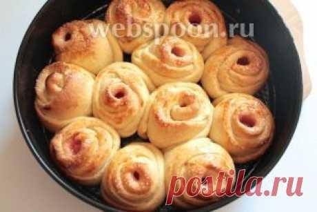 Candies pie