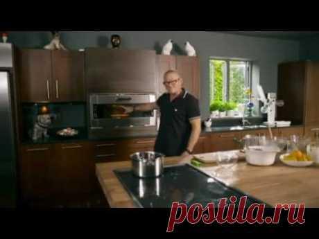 Как готовить как Хестон - Яйца — Блюменталь Хестон — видео