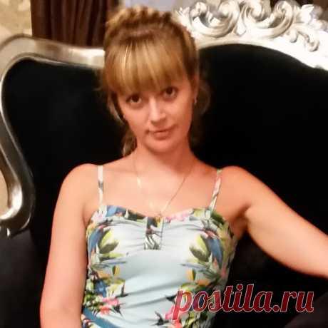 Светлана Балаченкова