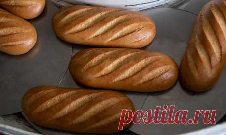 Журнал «Еда» №62(124) - Хлеб