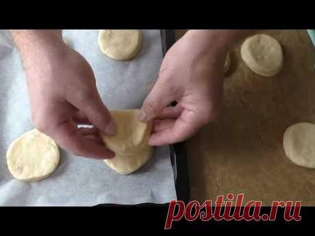 Мягче Пуха! Идеальные булочки для бутербродов и гамбургеров