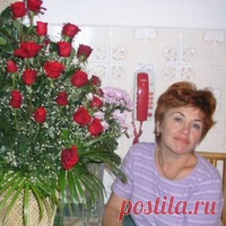 Лидия Шеметова