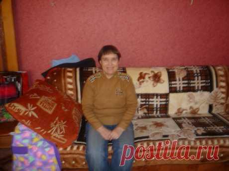 Tatyana Petrova