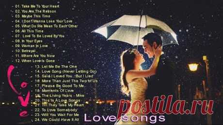 Most Old Beautiful Love Songs Of 70s 80s 90s - Best Romantic Love Songs VOL 96