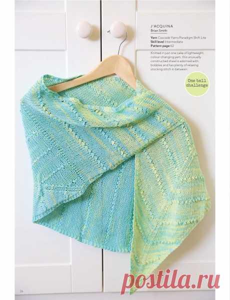 Knitting Magazine №209 2020