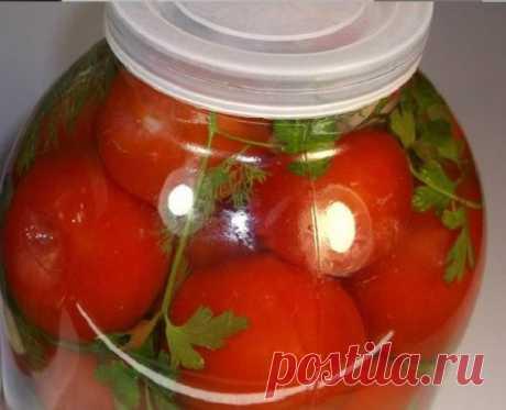 Квашеные помидоры. Совсем как Бочковые, но еще Проще Самый вкусные помидоры на зиму получаются методом простого засаливания. Квашеные помидоры получаются обалденно вкусными и совсем как бочковые из деревни. Важный секрет вкусного рассола на 30 секунде. Это...