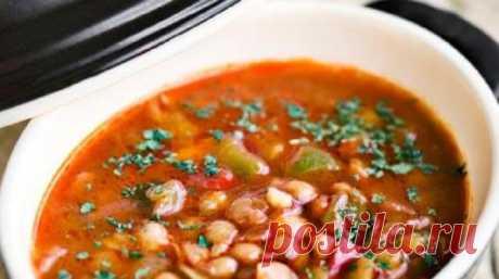 ТОП-4 рецептов супа из красной чечевицы -