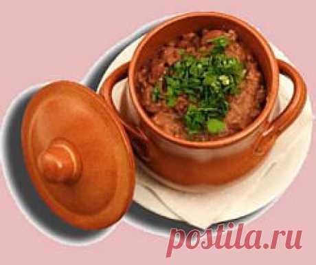 Что такое лобио? | Еда и кулинария